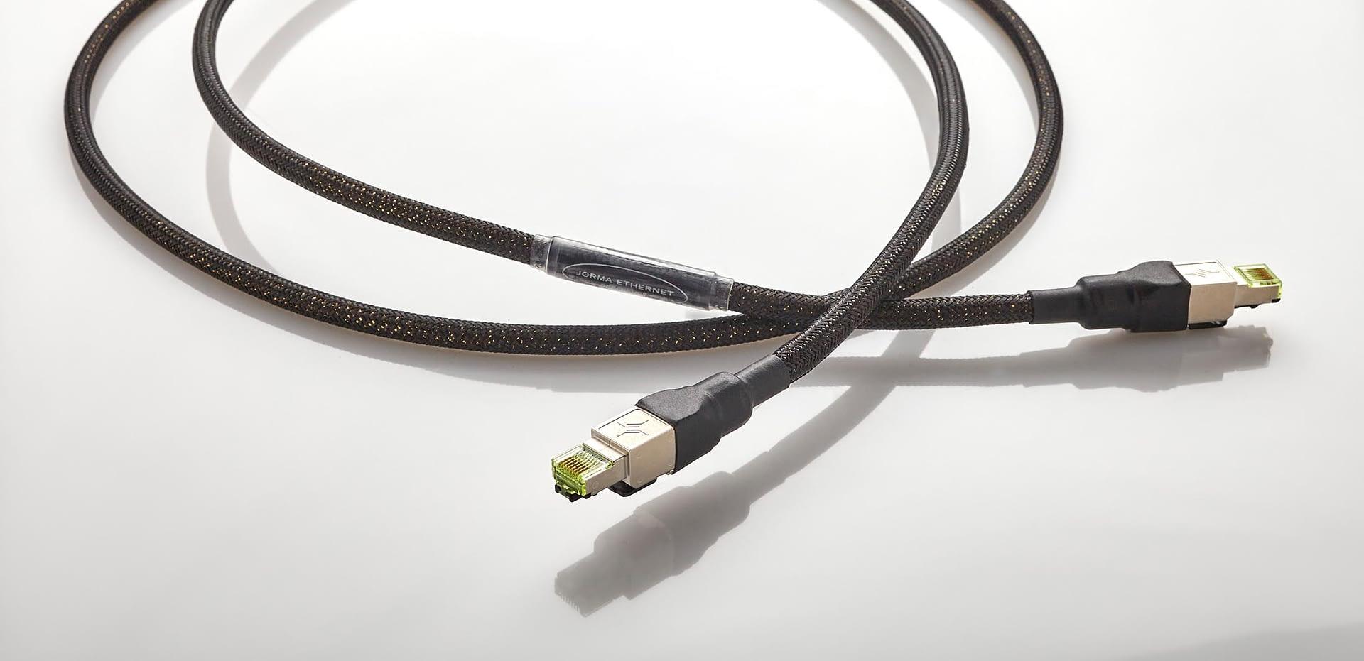 Jorma Ethernet