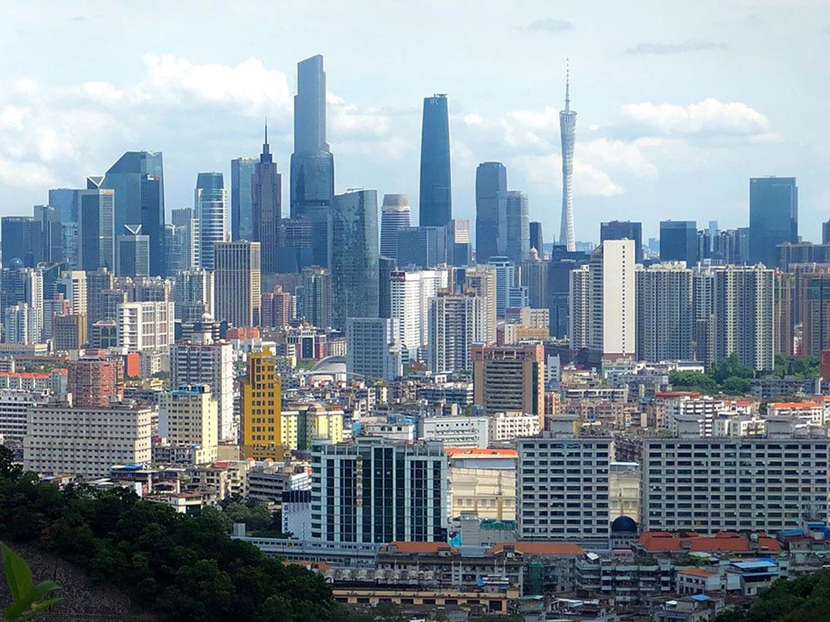 Guangzhou High End